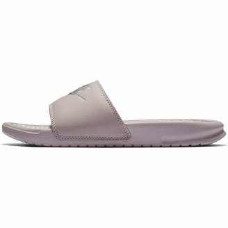 Nike Women's Benassi Just Do It Sandal