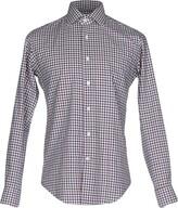 Bagutta Shirts - Item 38668203