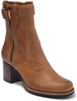 Trask Madison Waterproof Bootie