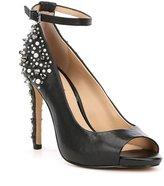 Gianni Bini Naraa Studded Ankle Strap Pumps
