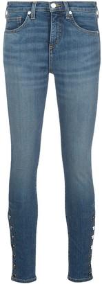 Veronica Beard slim fit jeans
