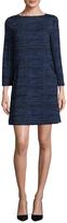 Donna Morgan Women's Solid Shift Dress