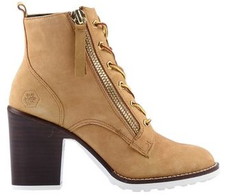 Lumberjack Ankle boots