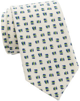 Tommy Hilfiger Eclectic Neats Silk Tie