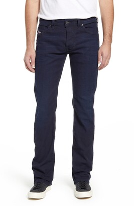 Diesel Larkee Relaxed Fit Straight Leg Jeans