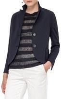 Akris Punto Women's Jersey Blazer
