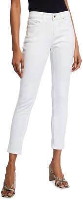 MICHAEL Michael Kors Izzy Skinny Ankle Jeans