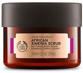 The Body Shop Spa of the WorldTM African Ximenia Scrub