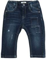 Armani Junior Ultra Stretch Denim Jeans