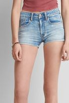 American Eagle Outfitters AE Hi-Rise Denim Shortie
