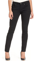 Calvin Klein Jeans Curvy-Fit Skinny Jeans