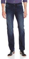 Buffalo David Bitton Men's Six Slim Fit Jean in Morelia