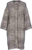 Bruno Manetti Overcoats - Item 41737234