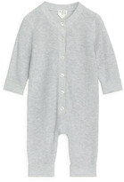 Thumbnail for your product : Arket Knitted Overall