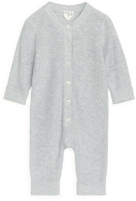 Arket Knitted Overall