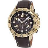 Nautica Men's N18522G NST Stainless Steel Watch