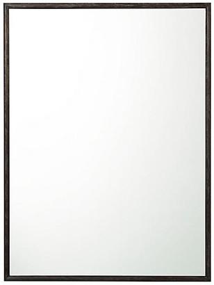 Bardot Ta Studio Wall Mirror - Black - TA Studio