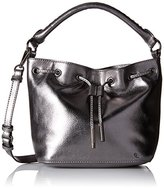 Elliott Lucca Gigi Bon Bon Drawstring Top-Handle Bag