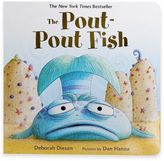 """""""The Pout-Pout Fish"""" Book by Deborah Diesen"""