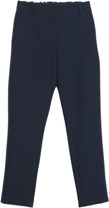 Rose' A Pois 3/4-length shorts