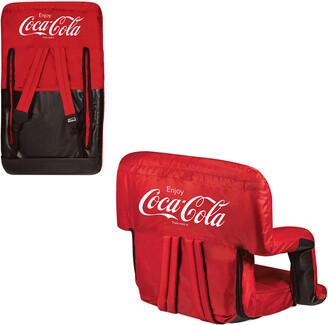 ONIVA™ Coca-Cola Ventura Seat Portable Recliner Chair