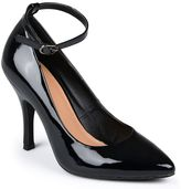Journee Collection mary high heels - women