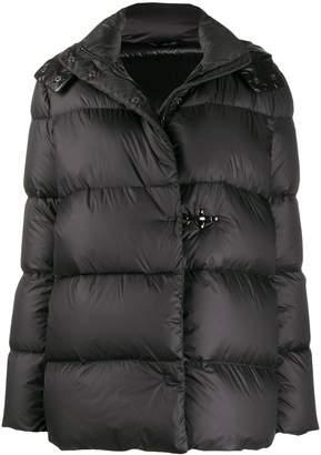 Fay oversized puffer jacket