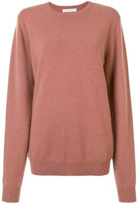 N. 128 Be cashmere jumper