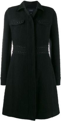 Giambattista Valli Stud-Embellished Coat