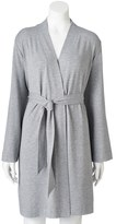 Women's SONOMA Goods for LifeTM French Terry Short Robe