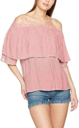 Vero Moda Women's Jane Off Shoulder Top