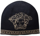 Versace Medusa Skull Cap Caps