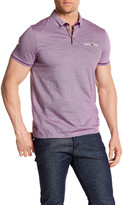 Ted Baker Trynor Stripe Polo
