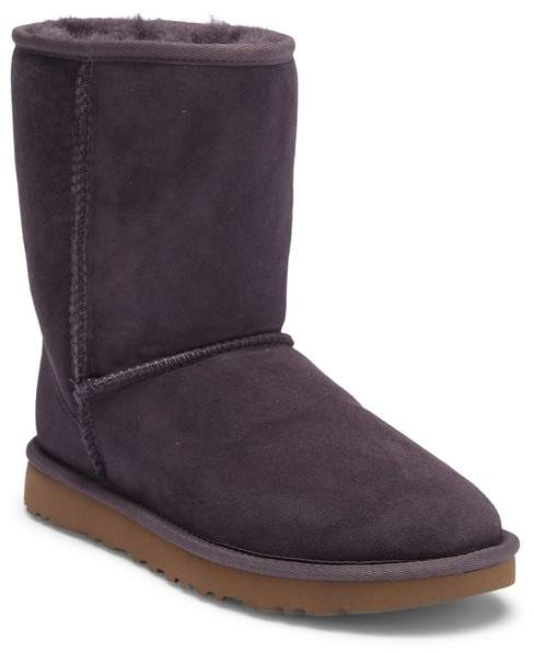 dcc149bed96 Classic II Genuine Shearling Lined Short Boot