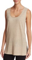 Lafayette 148 New York Scoop Neck Tank