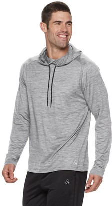 Tek Gear Men's Brushed Jersey Hoodie