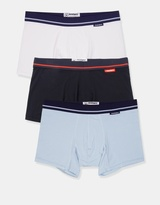 3 Pack Micromodal Boxer Brief