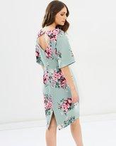 Review Ascot Dress