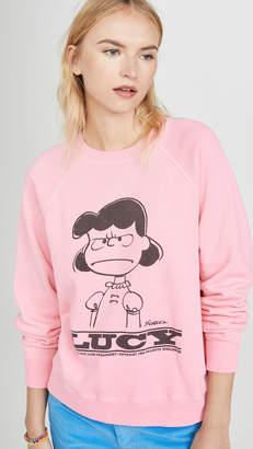 Marc Jacobs The Peanuts Sweatshirt