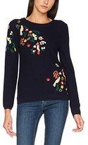 Des Petits Hauts Women's Amsterdam sweater