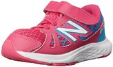 New Balance KV690I Running Shoe (Infant/Toddler)