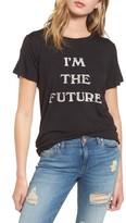 Daydreamer Women's I'M The Future Graphic Tee