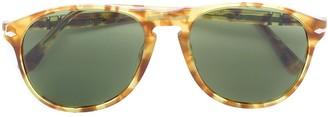 Persol printed sunglasses