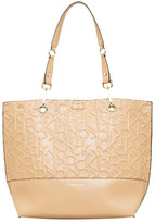 Calvin Klein H8AAJ8DS_BKH Hudson Double Handle Tote Bag