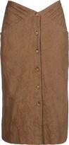 Ken Scott 3/4 length skirts - Item 35224340