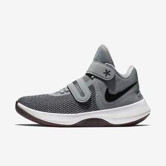Nike Women's Basketball Shoe Precision II FlyEase (Extra-Wide)