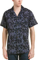 Life After Denim Palmetto Woven Shirt