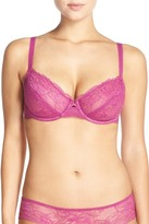 Wacoal So Sophisticated Underwire Lace Bra