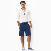 Polo Ralph Lauren Patina French Terry Short