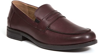Deer Stags Fund Men's Penny Loafers